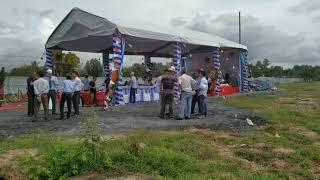 Lễ khởi công dự án The Centre House Nhơn Trạch Đồng Nai