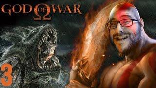 GOD OF WAR - Episodio 3 - El poder de Zeus