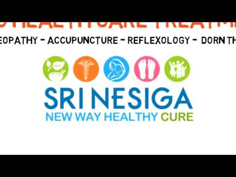 Srinesiga Homoeo Clinic, Homoeopathy Clinic Service in Coimbatore
