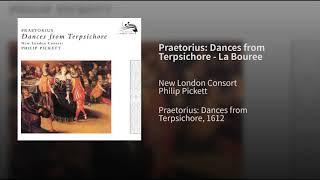 Tanzen im Musik GK Jg. 12 - Bourrée
