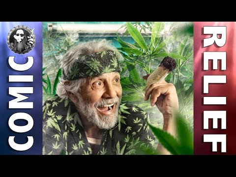 BCB SHORT - One Sided Conversation • Tommy Chong & Dr. Dre