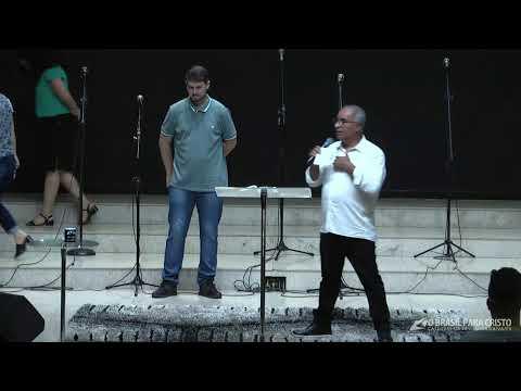 Culto ao vivo OBPC Jaguariaíva - 29/12/19