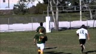 Daytona Beach vs West Palm Rugby 2005