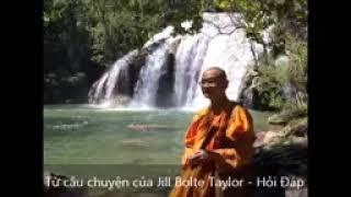 ❤Từ câu chuyện của Jill Bolte Taylor ❤ HT Viên Minh giảng❤