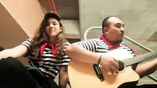 Alicia Keys - If I Ain't Got You cover by Suzana Ivanova and Retno Sugianto