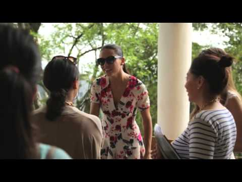 Vogue Eyewear 2015 - Adriana Lima