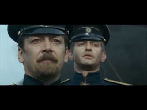 Russia VS Germany. WW1 Naval Warfare