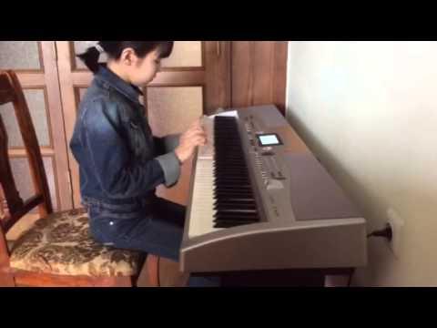 How to play Mortal Kombat on piano!