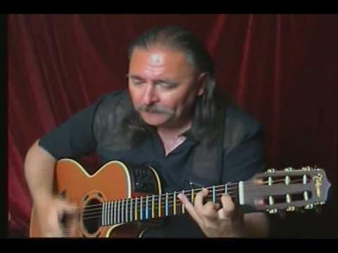 АIanis Мorissette – lroniс – Igor Presnyakov – acoustic guitar
