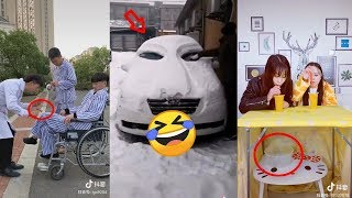 Những Khoảnh khắc hài hước và thú vị bá đạo trên Tik Tok Trung Quốc Triệu view✔️Tik Tok China #12😂