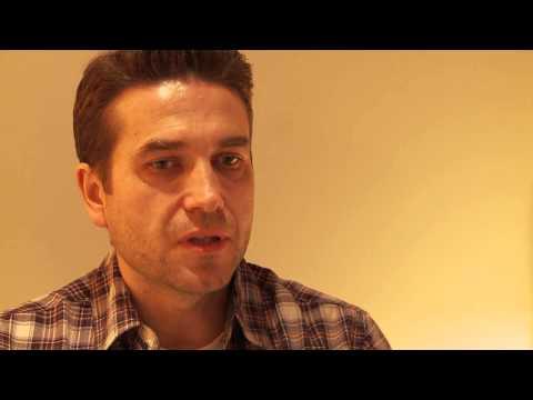 WFF: Rozmowa z Marcinem Dorocińskim