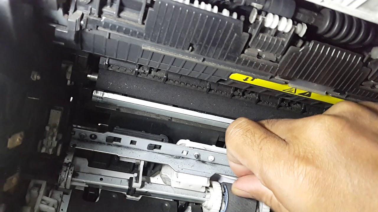 hp laserjet pro mfp m130a error 05 Part 2