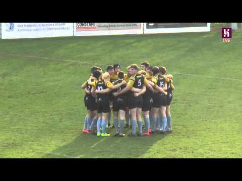Varsity Rugby Union