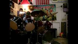 Randy.B Drum Cover BEASTIE BOYS / GROOVE HOLMES)