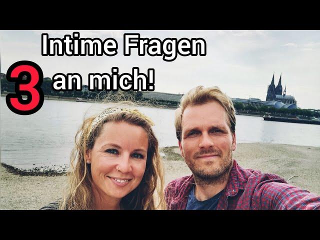 ZIELE ERREICHEN: Sängerin Viveca Lindhe stellt mir 3 Fragen - Bewusstseinsforscher im Interview/KÖLN