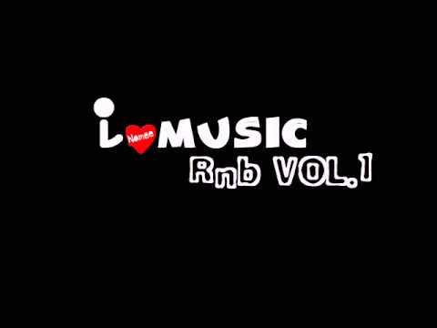 รวมเพลงสากล R&B Vol.1