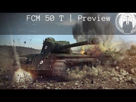 fcm 50t review