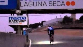 Light + Motion Laguna Seca Track Night Race For M.O.R.C.A. Mp3