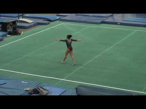 Lorianna Leynes || Level 10 || Sportsplex Team Classic 1-19-18