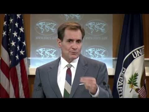 Daily Press Briefing - September 15, 2015