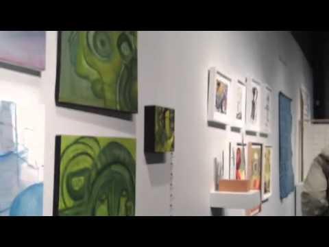 DETROIT ARTISTS MARKET SCHOLARSHIP EXHIBITION