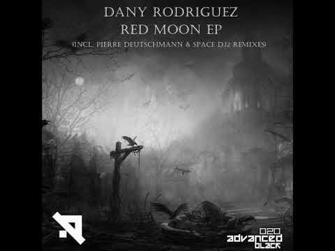 Dany Rodriguez - Green Moon [ADVB020]