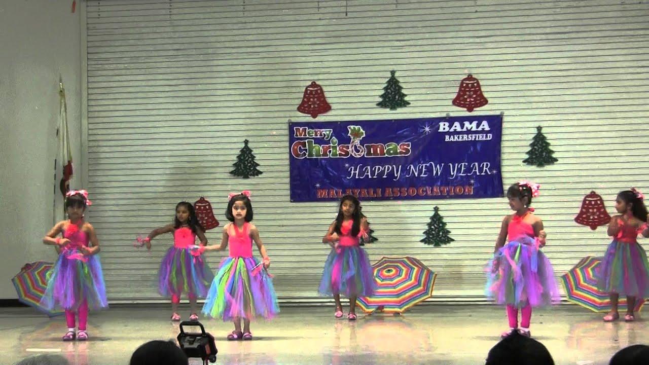 Janvi & Friends Dancing Chak doom doom