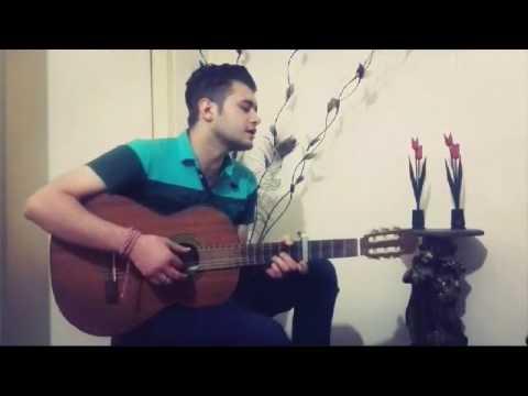 Iranian stunning voice
