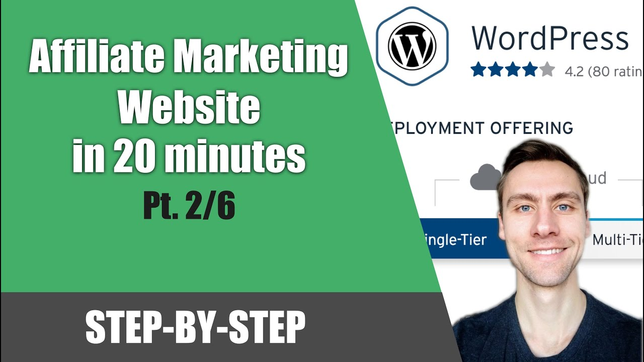 Create a FREE Website for Affiliate Marketing (For Beginners) | Step By Step guide