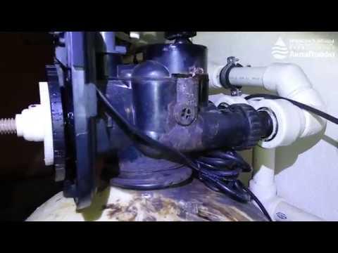 Проблема клапанов на манганезе. Химическая коррозия пластика.