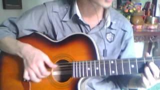 Giấc mơ 1 cuộc tình - Guitar cover [Demo]
