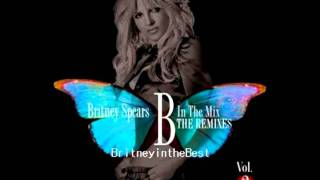 07 - Britney Spears - If U Seek Amy ( U-Tern Remix ) - britneyinthebest