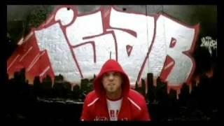 B-Lash feat. Isar - Meine Stadt