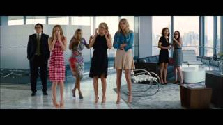 The Other Woman - ''Glass'' scene HD 2014