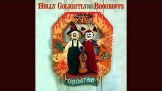 Holly Golightly & The Brokeoffs - For All This