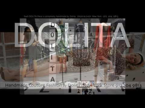 DOLITA New York.