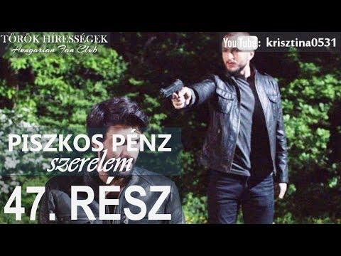 Piszkos Pénz, Szerelem 47.rész- Kara Para Ask (Hungarian subtitles) letöltés