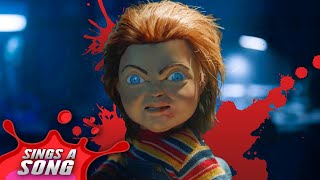 New Chucky Sings A Song (2019 Childs Play Horror Parody)