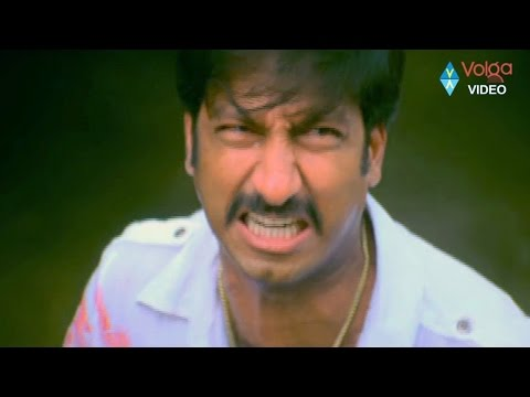 Bujji Kidnapped Scene.. | Gopichand, Bhavana