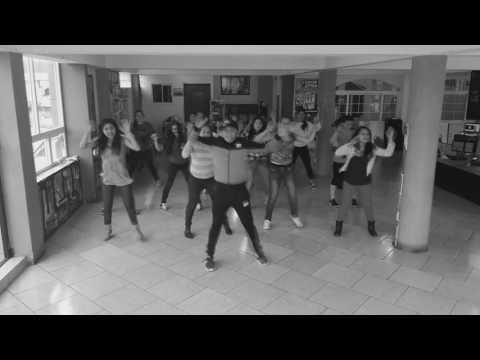 Ghostbusters- dance pedro lópez