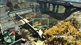 Homefront - Fire Sale Map Pack Walkthrough