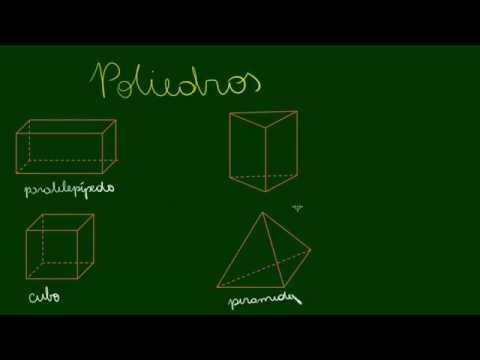 QMágico - Sólidos Geométricos