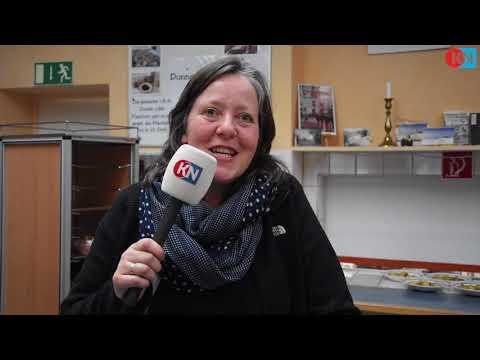 "KN hilft - Gutes tun im Advent: Das Projekt ""Café Jerusalem"""