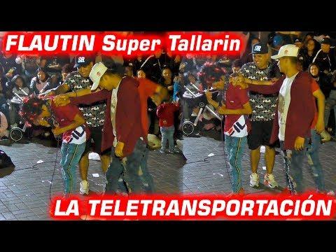 FLAUTIN SUPER TALLARIN