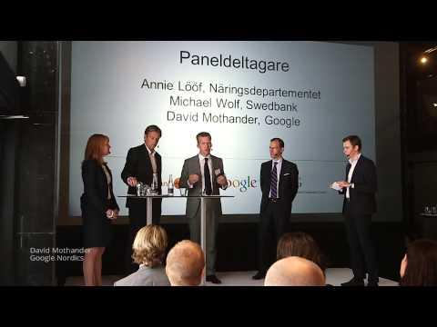 Digital Sweden - En rapport om Sveriges Internetekonomi