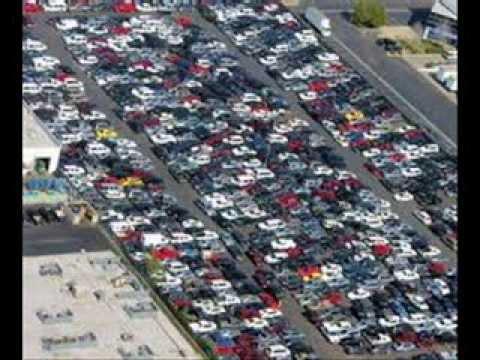 Car Auctions In San Antonio Youtube