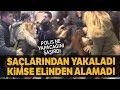 İstiklal Caddesinde Meydan Kavgası: Tekmeler, Yumruklar Havada Uçuştu