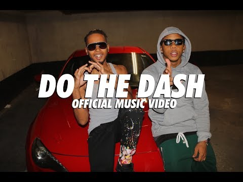 Hollywood T x LT - Do The Dash (Official Music Video)