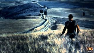 Gladiator Soundtrack - Now We Are Free (Hans Zimmer, Lisa Gerrard)