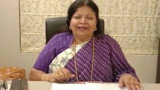 """Carona Upanishat"" - Dr Shobha Raju"
